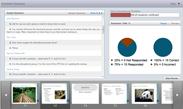 LectureTools Instructor Dashboard