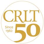 crlt 50 logo