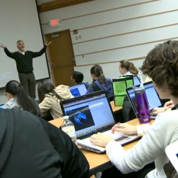 teaching with lecturetools