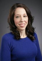 Dr Claire Stuve