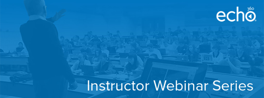 Instructor Series Updated Banner image 3