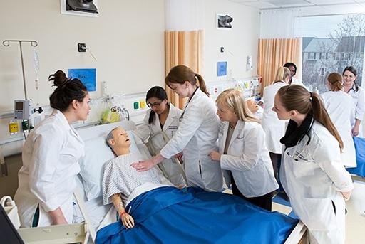 GW_School_of_Nursing